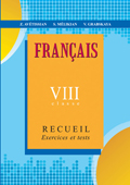 French: 8th Grades: A Collection of Tasks and Tests
